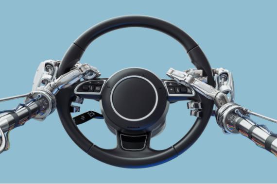 研究证明:自动驾驶技术只能避免34%人类司机造成...