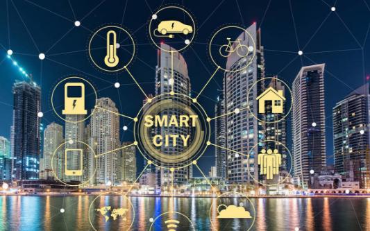 智慧安全系統為智能城市發展做出了不可磨滅的貢獻