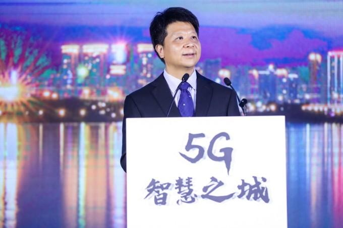 2020年下半年深圳市将全面实现5G独立组网全覆...