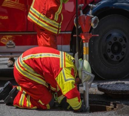 便携式气体检测仪:角落里的一缕光,守护工作人员安全