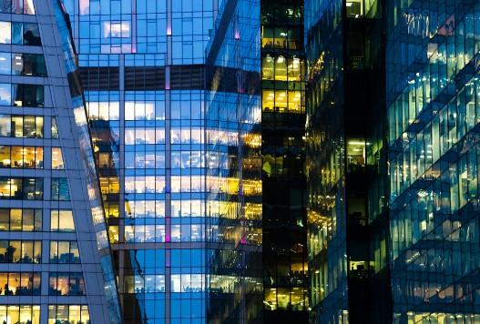 物联网在互联建筑领域如何发展?