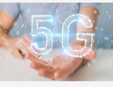 5G技術全面提升電網智能化水平
