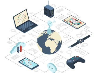 SIMO PMIC 可充電電池系統可以無線連接 IoT 設備?