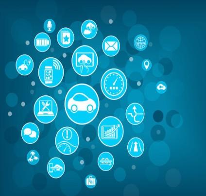 虹软AR实景导航与智能辅助驾驶系统相结合,进一步...