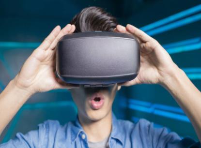 Black Box VR健身房:全球首款虚拟现实...
