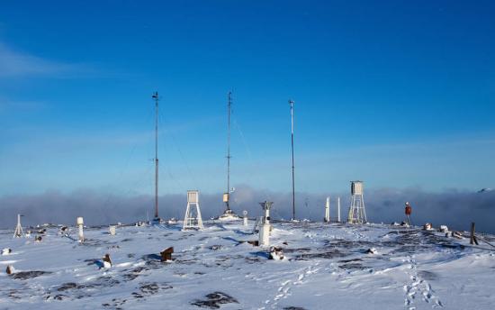 自動氣象站技術將越來越先進,應用也會越來越廣泛