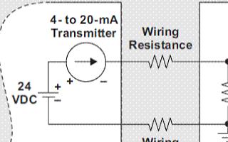 4-20mA电流环路系统基础知识和如何实现改进设...