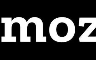 Mozilla裁员四分之一  Web开发文档服务...