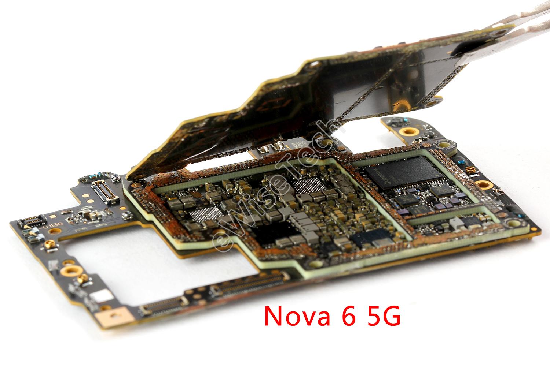 拆解5G手機一起來看看5G手機里的芯片和4G手機有什么區別