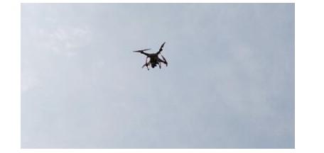 墨子II型太阳能无人机将5G基站安装在身上,代替...
