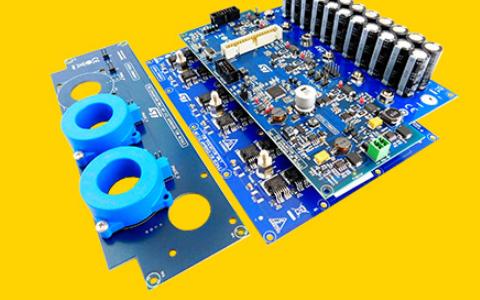 意法半导体推出基于MEMS加速度计的ω 高精度IIS2ICLX倾角仪