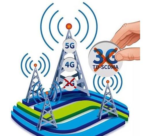 NB-IoT网络带动万物互联产业的增长