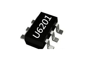 电流模式PWM控制驱动U6201电源开关芯片介绍