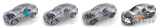 BMW iX3动力电池系统解析