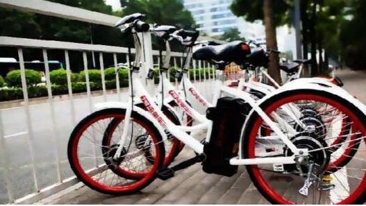 智能电网催生了电动自行车换电行业