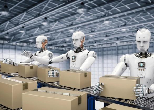 通信机器人到目前还只局限于实验室中?