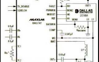 数字电位器的基本概述和应用分析