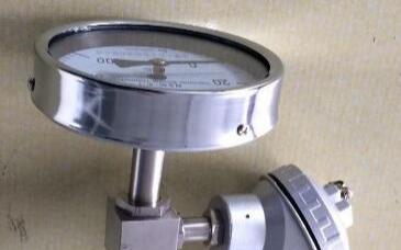 一文知道双金属温度计的检定方法