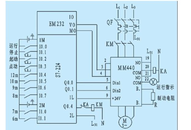 变频调速技术的工作原理是什么?
