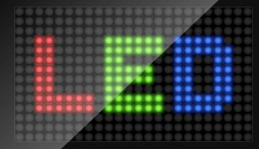 紫外LED知识汇总