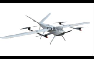 采用无人机精确监测调查生态资源,保护野生动物
