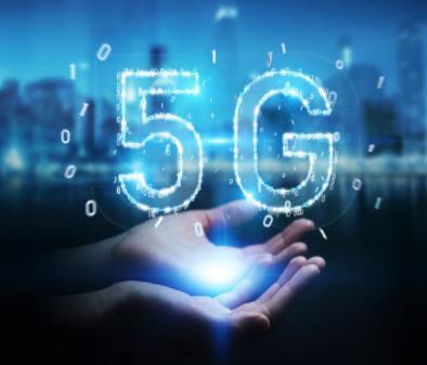 我國5G基站建設進度超預期,5G發展呈現加速態勢