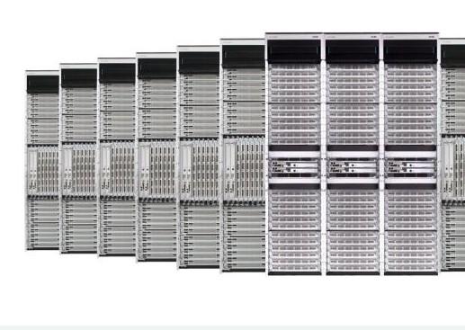 紫光集团顺利研发核心网络处理器测试芯片
