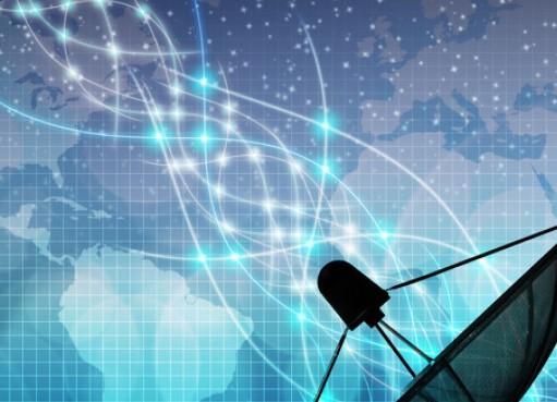 北斗系统为通信网络提供精准的时间基准,提供高精度...