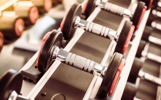 健身房中的智能鏡子帶你感受智能黑科技的新時代