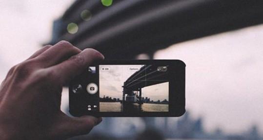 利用ICT技术,5G+云计算+AI使手机摄影更如...