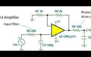 SPICE工具在運算放大電路中的應用分析