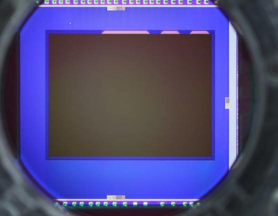 莱迪思CrossLink-NX FPGA解决了嵌...