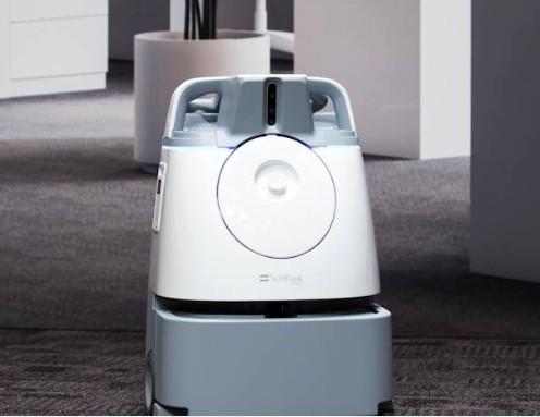 无人扫地机与无人清扫机器人应对环境变化的差异