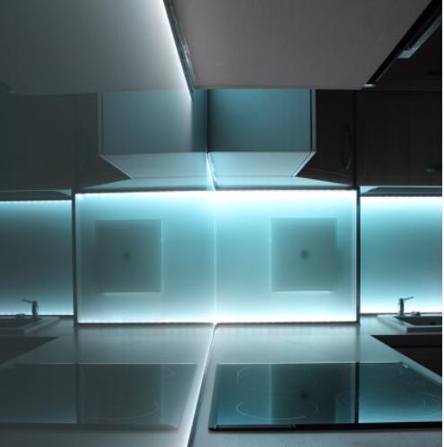 高端定制化LED大屏的特点及优势