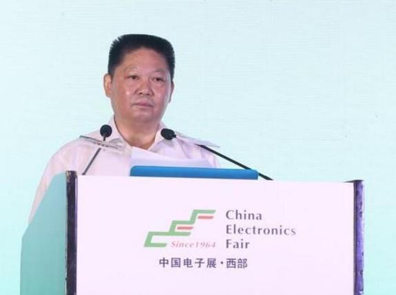 """四川省打造万亿级电子信息""""5+1""""现代产业体系"""