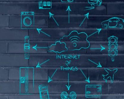 5G、邊緣計算和物聯網的未來是工業4.0的關鍵推動因素