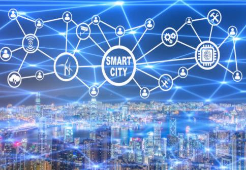 "5G+全栈国产化赋能智能电网,助力""5G智慧之城..."