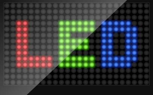 LED照明和传统的车用照明相比有何优势?