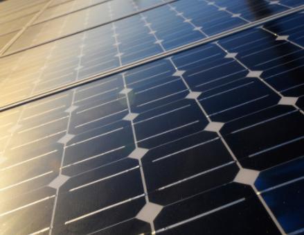 荒漠面積和干旱氣候成為開發利用太陽能資源的有利條件