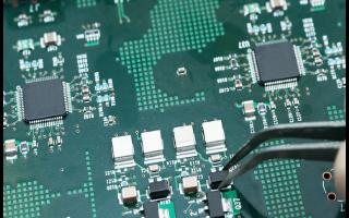 PCB上电需要注意的几个点