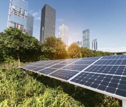 蘋果和麥當勞首次使用太陽能電池板追求零能耗