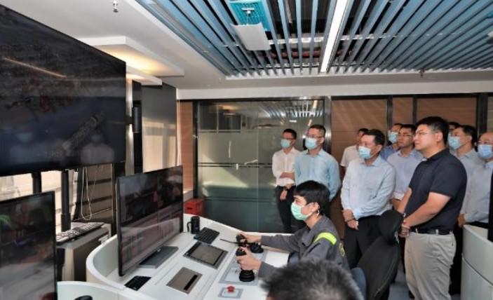 广东移动携手华为持续加速港口数字化转型