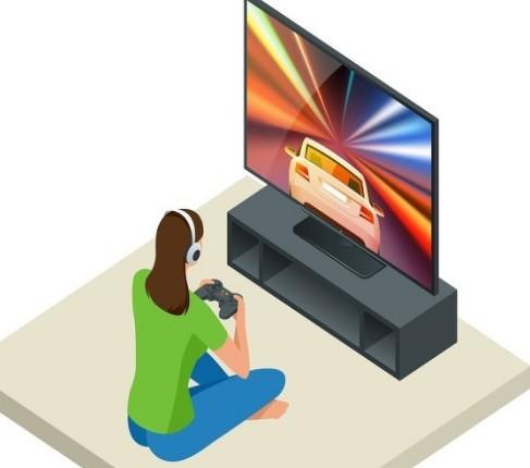 电视和游戏结合成为电视行业趋势探索方向之一
