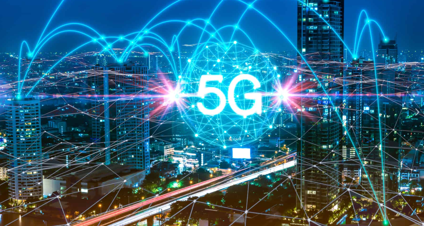 5G射頻產業國產化率僅占個位數,多家企業正蓄勢待發