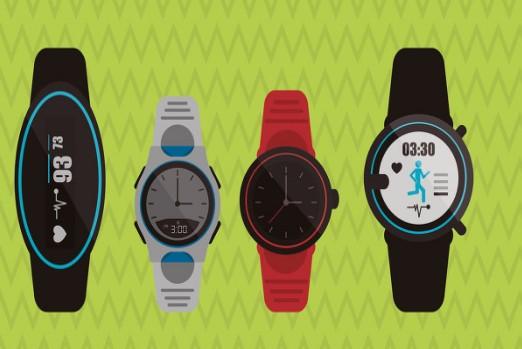 Fitbit公司一口气发布了三款智能手表新产品