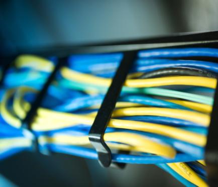 国网宁海供电公司启动基于RFID的电缆管线数字化...