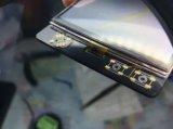 一款低功耗ESP32手持式的透反射式夏普存储器L...