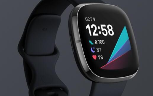 Fitbit正式发布3款可穿戴新品