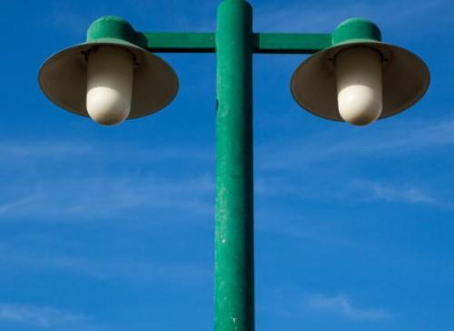 LED智慧路灯产业发展趋势如何?