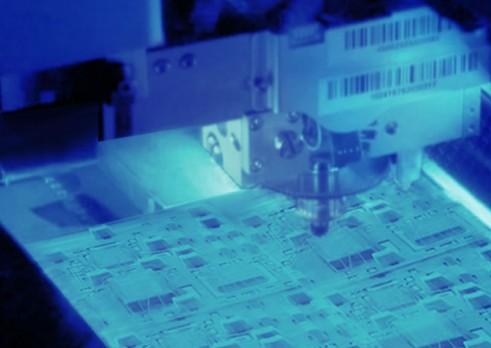 ADI提供全方位的芯片集成一站式服務